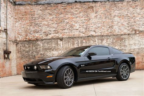 2012 ford mustang gt premium convertible 6 speed manual transmission photo 58159961 gtcarlot com 2012 ford mustang gt 5 0 premium coupe 6 speed manual black