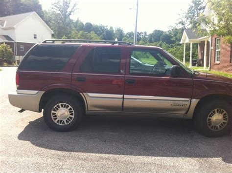 used gmc jimmy for sale used 2000 gmc jimmy for sale by owner in albans wv