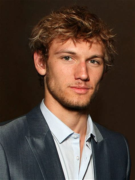 Alex Pettyfer And Rachel Hurd Wood Considered For Roles In