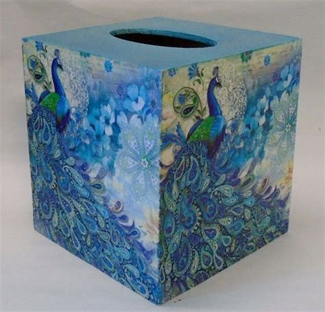 Decoupage With Tissue Paper On Wood - 220 best decoupage images on