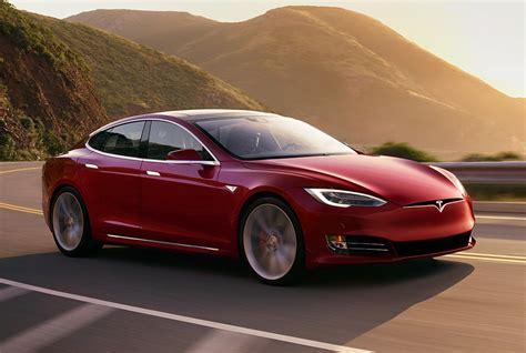Tesla Delaware Tesla Model S Und X P100d Preise