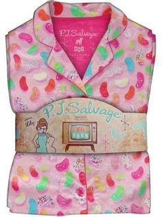 Set Flanel Strawberry pj salvage s fall into flannel quot sock monkey quot pajama set in strawberry shops monkey and
