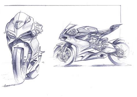 motor design the of motorcycle design
