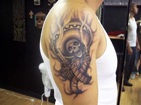 pin charro tattoo on pinterest