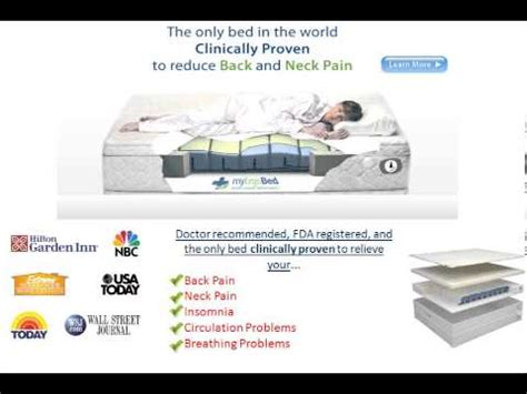 Best Mattress For Back Reviews by In Bed Best Bed Mattress For Back Relief
