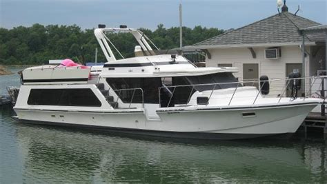 blue water house boats bluewater yachts 51 boats for sale