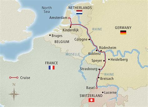 presidents cruise best of rhine river switzerland to rhine river cruises viking river cruises