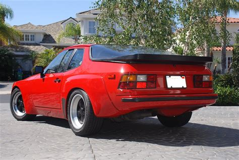 porsche 911 carrera gts spoiler 1981 porsche 924 carrera turbo gts related infomation