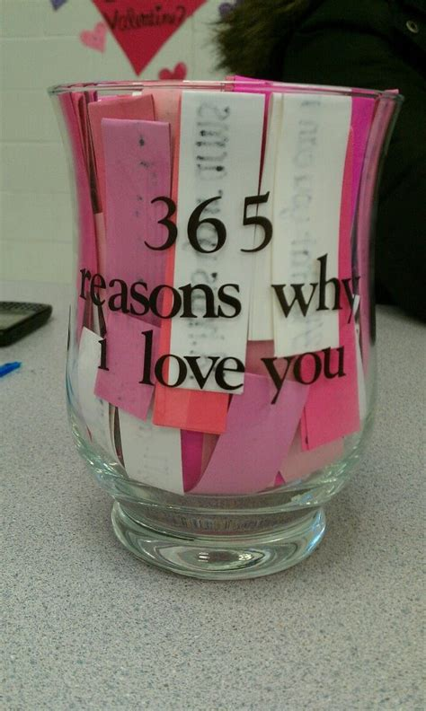 365 reasons why i you i gave this to boyfriend