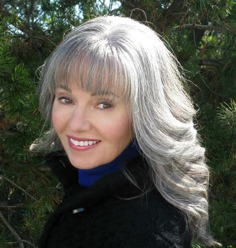 hairstyles for 76 year olds 1000 ideas about gray hairstyles on pinterest blonde