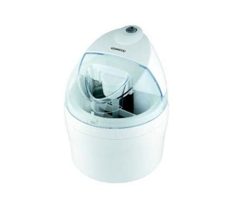 Kenwood And Sorbet Maker by Buy Kenwood Im200 Maker Free Delivery Currys