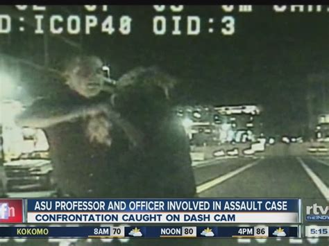 Tempe Arizona Arrest Records Asu Officer On Leave After Professor Ersula Ore S Arrest In Tempe Tempe