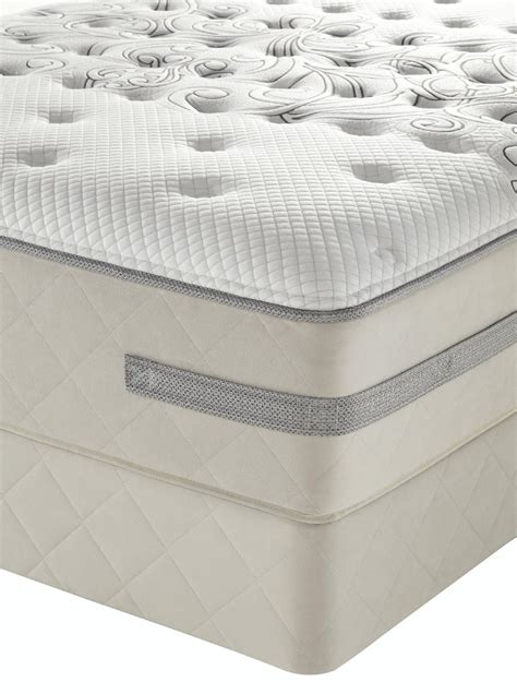 Sealy Mattress Price Comparison by Compare Sealy Posturepedic Newfield Cushion Firm