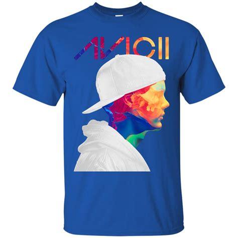 T Shirt Avicii Black avicii tim bergling shirt hoodie tank top freedomdesign
