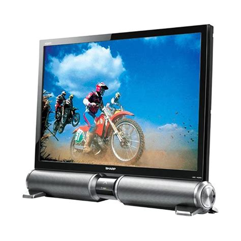 Gambar Tv Led Sharp jual sharp lc 32dx888i y tv led 32 inch free delivery