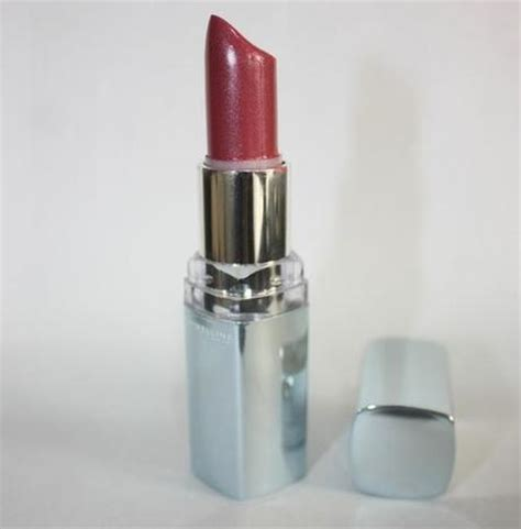 Lipstik Maybelline Watershine product review maybelline water shine lipstick paperblog