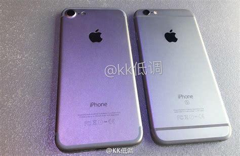consomac l iphone 7 compar 233 224 l iphone 6s