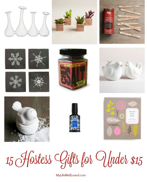 15 holiday hostess gifts under 15 my life well loved