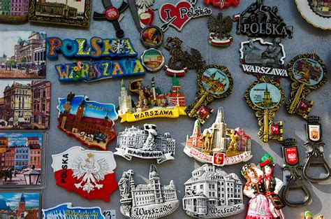 Souvenir Tempelan Magnet Kulkas Poland Polandia wir f 252 hlen uns beim kunden wie auss 228 tzige
