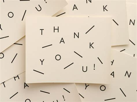 Thank You Letter Graphic Design 25 Best Ideas About Thank You Typography On