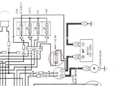 87 honda trx 350 wiring diagram honda civic wiring diagram