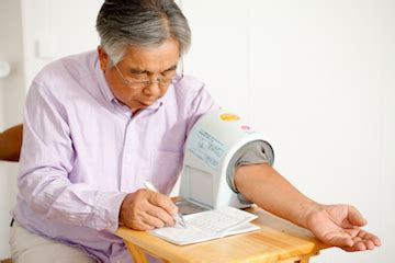 5 tips for taking your blood pressure at home one