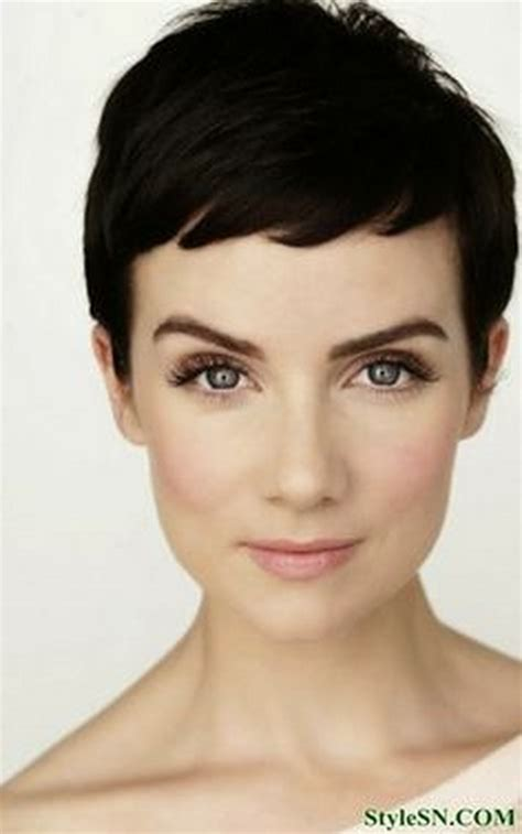 super short pixie ointerest very short pixie cuts 2014