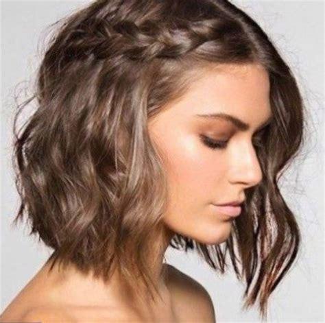 idée tendance coupe & coiffure femme 2017/ 2018 : coiffure