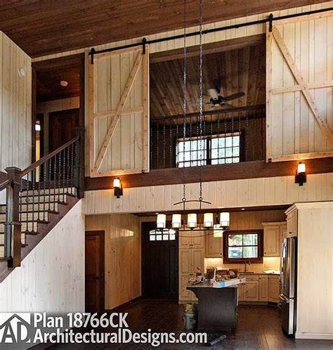 The Cabin Door Story by Best 25 Barn House Plans Ideas On Pole Barn