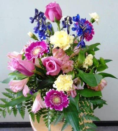 fresh flower arrangement fresh flower arrangements buckets fresh flower market