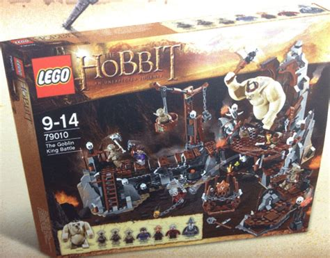 Lego Lord Of The Rings Lotr Hobbit 30211 Uruk Hai Orc With Ballist lego lord of the rings new 2013 hobbit sets i brick city