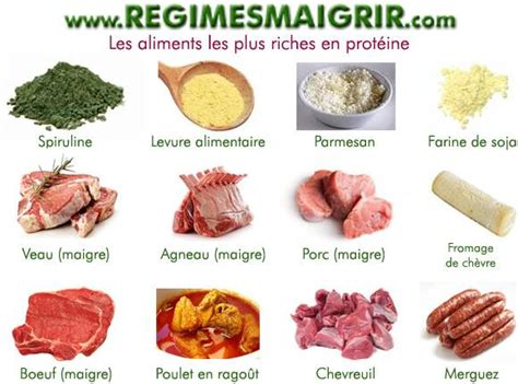 lista alimenti proteine aliments riches en prot 233 ines top 100