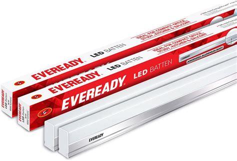 led linear tube lights eveready 2 ft 18 w straight linear led tube light price in