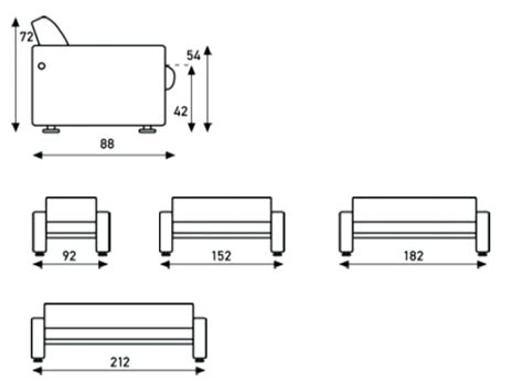 standard sofa sizes average size of a loveseat standard couch size couch sizes