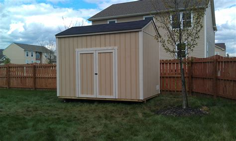 8 X 12 Sheds by 8 X 12 Shed