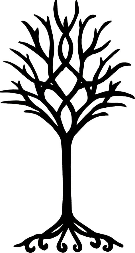 cool tree tattoo designs cool tree drawings clipart best