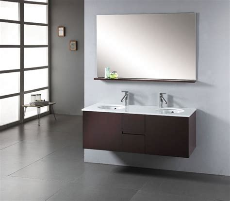 Vanity For Bathroom Modern Matteo Modern Vanity By Virtu Usa Modern Bathroom Vanities And Sink Consoles