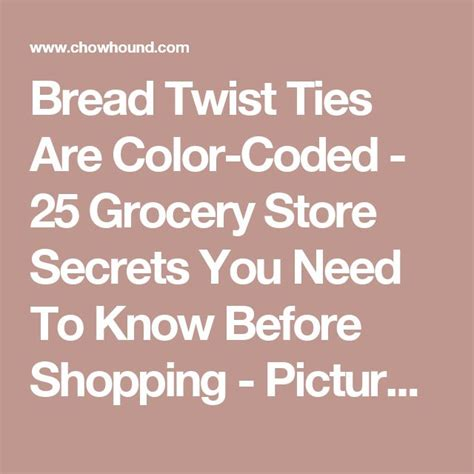 bread ties colors best 25 bread twist ties ideas on bread tie