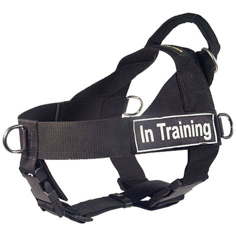 therapy in harness better everyday all weather harness for bullmastiff h17 h17 1073