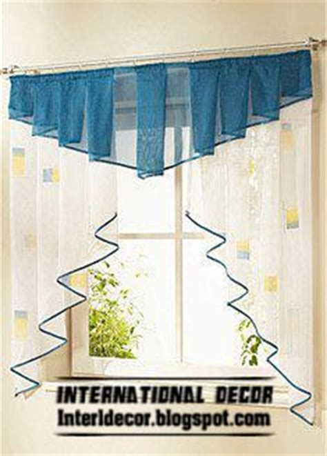 kitchen curtains design small curtains models for kitchens in different colors
