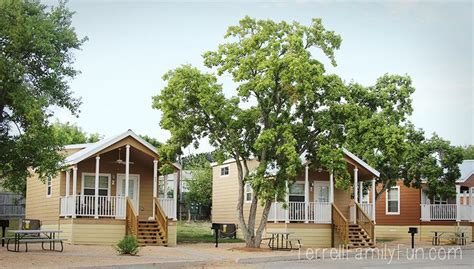Small Homes For Rent New Braunfels Hill Country Rv Resort Cottage Rentals New Braunfels