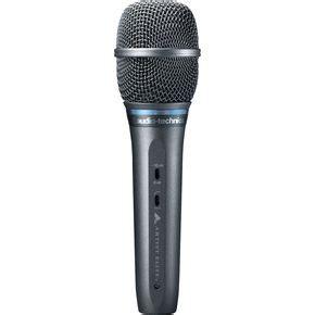 true capacitor microphone audio technica ae5400 large diaphragm cardioid true condenser microphone