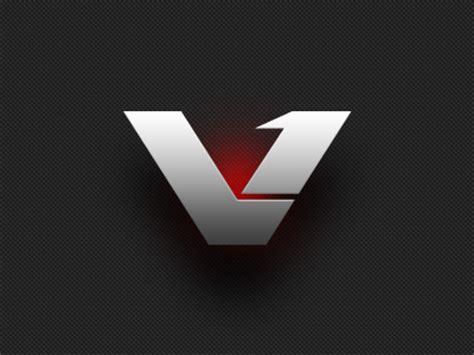 V Logo Design | Joy Studio Design Gallery - Best Design V And S Logo Design