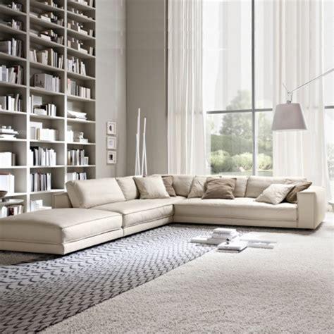 italian leather corner sofa minerale luxury italian leather corner sofa