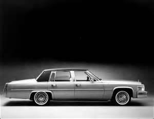 1979 Cadillac Phaeton 1979 Cadillac Phaeton Sedan Promo Pic Ben
