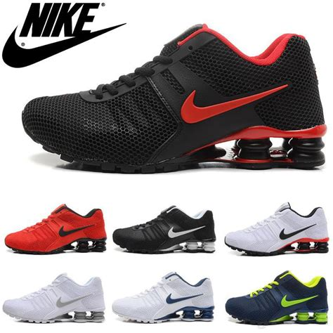 cheap sports shoes nz nike shox 807 turbo kpu running shoes wholesale mens