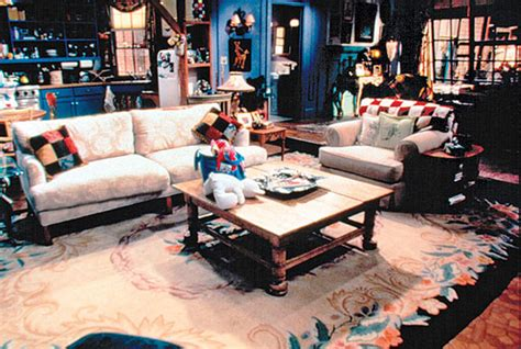 layout of monica s apartment the end of an era only know you love her when you let her