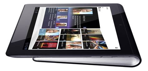 Sony Tablet S 32gb 32gb sony tablet s plus cradle available from woot for