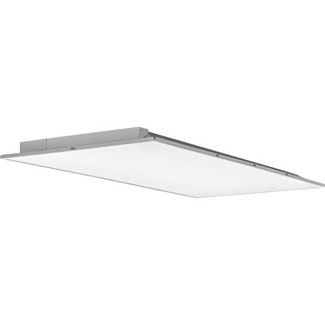 lithonia lighting 2 ft x 4 ft fully luminous white led