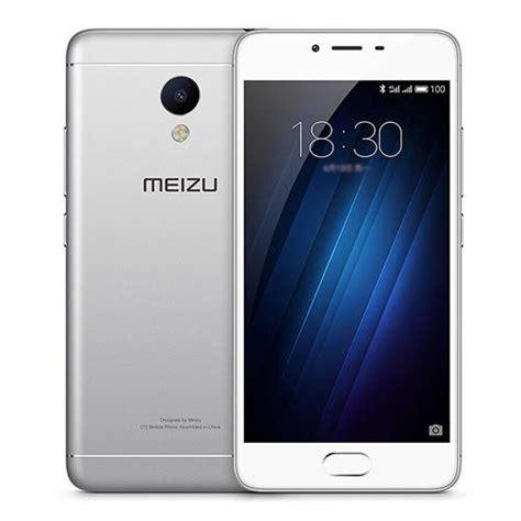 Meizu M3s Y685h 16gb Gray meizu m3s 2gb 16gb smartphone silver